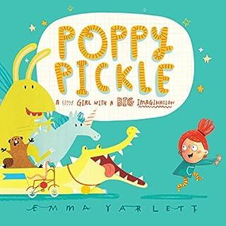 Book Cover: Poppy Pickle