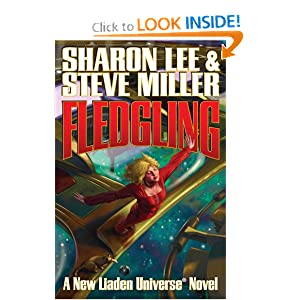 Fledgling (Liaden Universe®) by Sharon Lee and Steve Miller