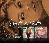 She Wolf/Sale El Sol Shakira
