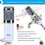 Oxford Street New Condenser Microphon...