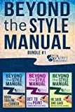 img - for Beyond the Style Manual: Bundle #1 book / textbook / text book