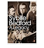 Sybille Bedford [A Legacy] [by: Sybille Bedford]
