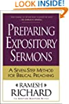 Preparing Expository Sermons: A Seven...