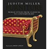 Furniture: World Styles from Classical to Contemporaryby Judith Miller