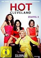 Hot in Cleveland - Staffel 2