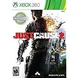 Just Cause 2 - Xbox 360 ~ Square Enix