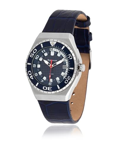 Neck Marine Reloj NM11922MS03 Azul