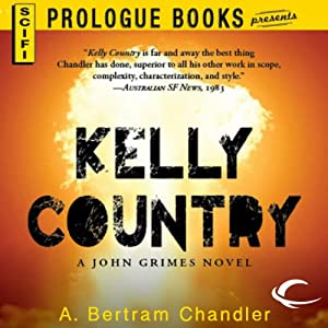 Kelly Country Audiobook