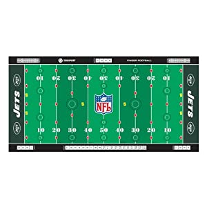 New York Jets Finger Football!