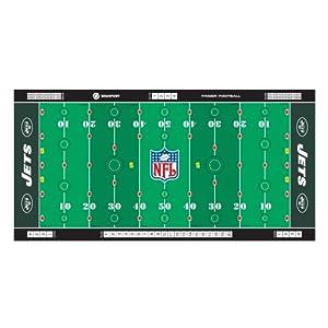 Zelosport NFL Finger Football - New York Jets