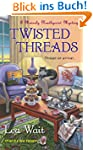 Twisted Threads (Mainely Needlepoint...