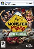 Monster Madness: Battle for Suburbia (PC DVD)