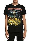 Iron Maiden Holy Smoke T-Shirt
