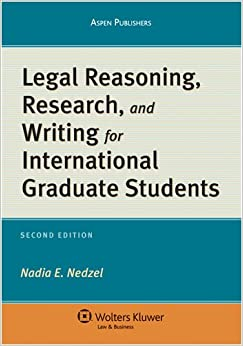 linda edwards legal writing and analysis