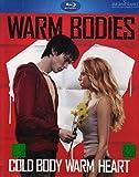 Warm Bodies (2013) (Blu-ray) (Regio