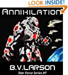 Annihilation (Star Force Series)