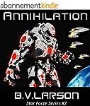 Annihilation (Star Force Series Book...