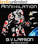 Annihilation (Star Force Series Book...
