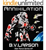 Annihilation (Star Force Series Book 7) (English Edition)