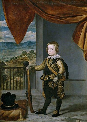 oil-painting-velazquez-diego-rodriguez-de-silva-y-workshop-el-principe-baltasar-carlos-ca-1636-10-x-