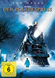 DVD Cover 'Der Polarexpress