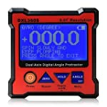 DXL360S Digital Protractor Inclinomet...