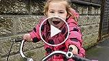 The Bravest Girl On Three Wheels