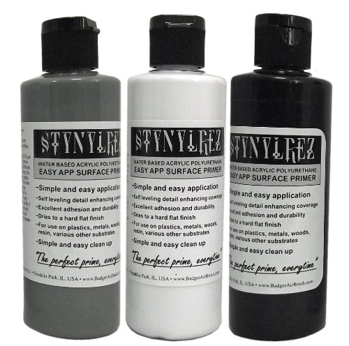 badger-air-brush-snr-410-stynylrez-water-based-acrylic-polyurethane-3-tone-primer-4-ounce-white-gray