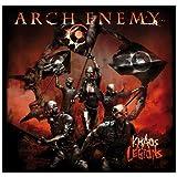"""Khaos Legionsvon """"Arch Enemy"""""""