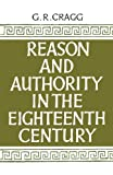 img - for Reason and Authority in the Eighteenth Century book / textbook / text book