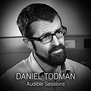 FREE: Audible Interview with Daniel Todman Speech