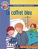Les aventures de Jojo et Gaufrette, Tome 6 : Le coffret bleu