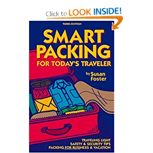 Smart Packing for Today's Traveler
