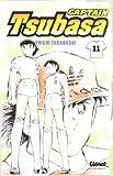 """Afficher """"Captain Tsubasa n° 11 Le Coup d'envoi des prolongations"""""""