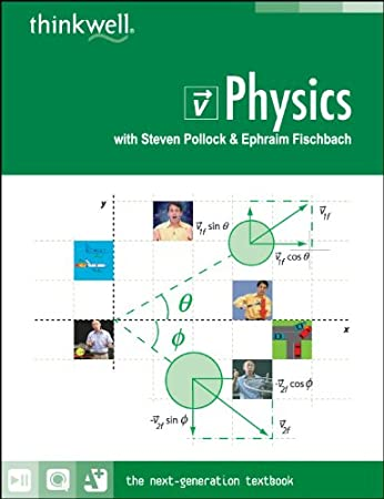 Thinkwell Physics I