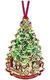 2008 White House Holiday Christmas Tree X-Mas Ornament