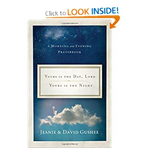 Downloads Yours Is the Day, Lord, Yours Is the Night: A Morning and Evening Prayer Book