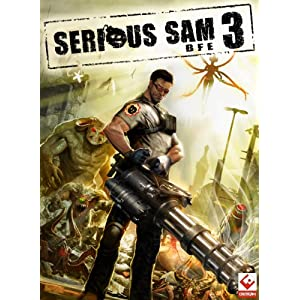 Serious Sam 3: BFE Game... 