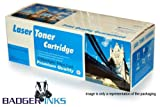 TN2120/TN360 Black Compatible Toner for Brother Laser Printers HL2140, HL2150N, HL2170W, MFC7320, MFC7340, MFC7440N, MFC7840W, DCP7030