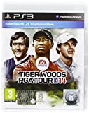 PS3 TIGER WOODS PGA TOUR 14