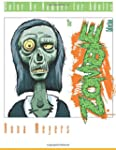 Color By Number For Adults: The Zombi...