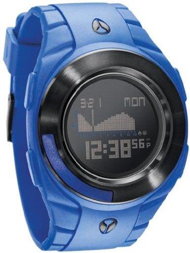 NIXON (ニクソン) 腕時計 OUTSIDER TIDE アウトサイダータイド INDIGO NA128374-00 メンズ [正規輸入品]