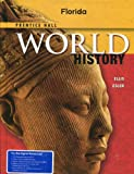 9780133187243: Prentice Hall World History, Student Text, Florida Edition