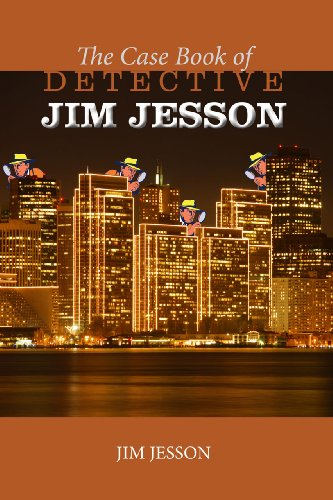 Book: The Casebook of Jim Jesson