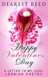 img - for Happy Valentines Day!: Flowers for My Love (lesbian erotica & romance Book 3) book / textbook / text book