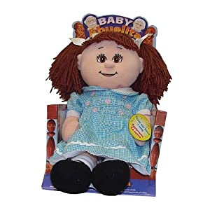 Amazon Com Andrea Toddler Doll Toys Amp Games