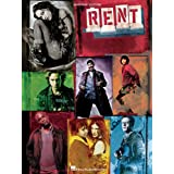 "Rent the Movie: Vocal Selections (Piano/Vocal)von ""Jonathan Larson"""