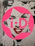 echange, troc Terry Jones - i-D covers 1980-2010