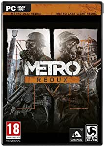Metro Redux (PC DVD)