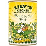 Lily's Kitchen Picnic in the Park Dog Food - Wet - 400g Cans